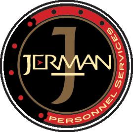 Jerman Personnel Logo