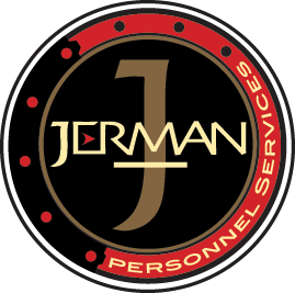 Jerman Personnel Logo