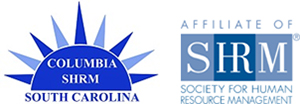 Columbia Society for Human Resources Management Logo