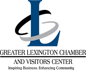 Greater Lexington Chamber of Commerce Logo
