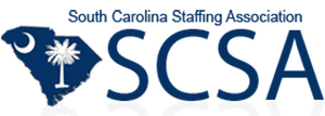 South Carolina Staffing Association Logo
