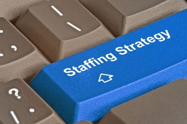 staffing agency in Columbia SC
